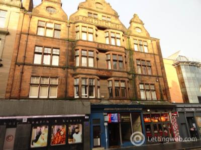 Property to rent in 93 2/2 Nethergate,