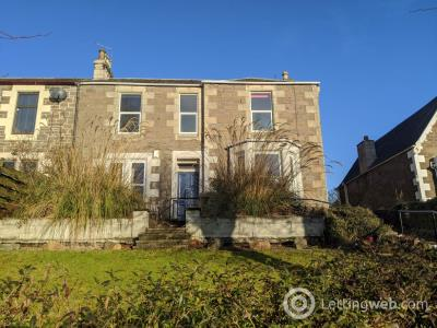 Property to rent in 4 Albany Terrace, Dundee,
