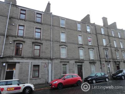 Property to rent in Flat A, 14 Stirling Street,