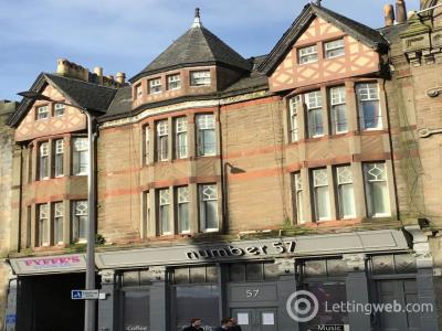 Property to rent in 59 2/2 Dock Street, Dundee,