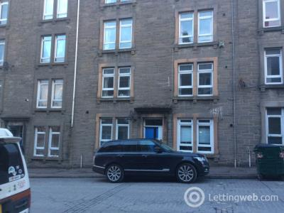 Property to rent in 68B Peddie Street, Dundee,