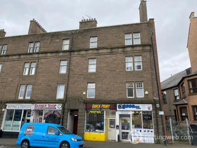 Property to rent in 14E  Westport, Dundee,