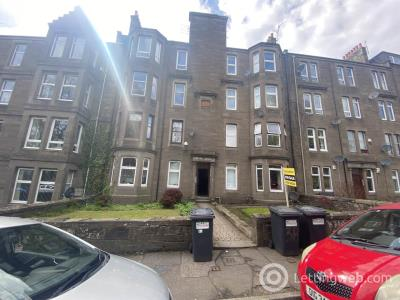 Property to rent in 14 2/2 Baxter Park Terrace,