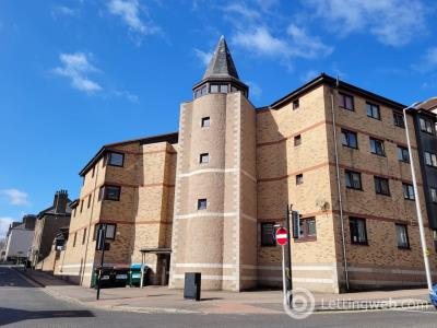 Property to rent in Constitution Street , Dundee,