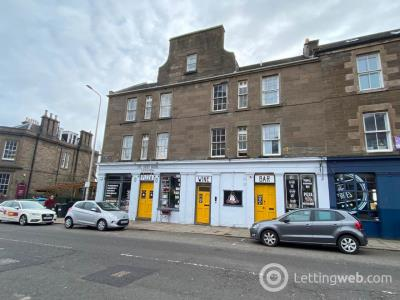 Property to rent in 6 2/1 Perth Road,