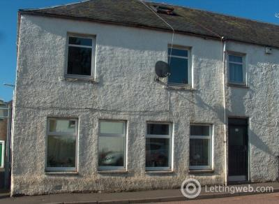 Property to rent in Main Street, Methven, Perthshire, PH1 3PU