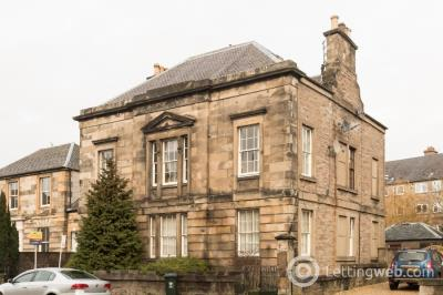 Property to rent in Melville Street, Perthshire, PH1 5PY