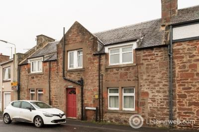 Property to rent in Back Street, Bridge of Earn, Perthshire, PH2 9AE
