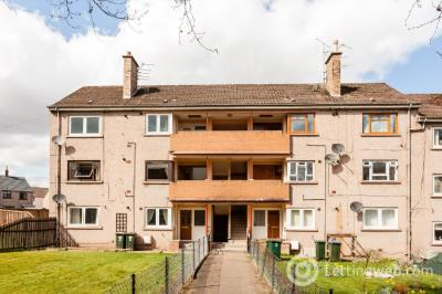 Property to rent in Logie Crescent, Perth, Perthshire, PH1 2EP