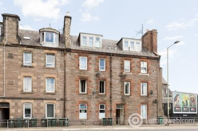Property to rent in Barrack Street, Perth, Perthshire, PH1 5RD