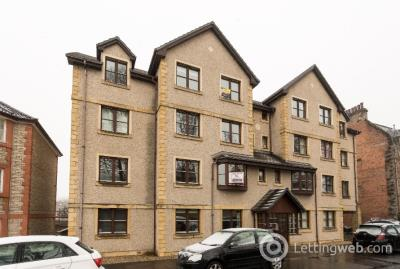 Property to rent in Raeburn Place, Perth, Perthshire, PH2 0DD