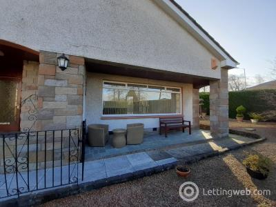 Property to rent in Mount Blair View, Perth, Perthshire, PH1 1RE