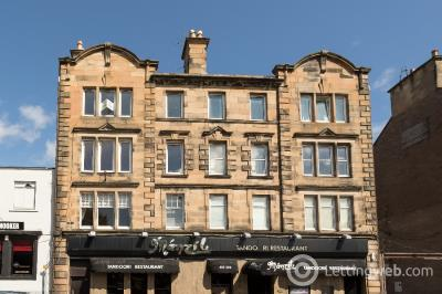 Property to rent in York Place, Perth, Perthshire, PH2 8EP