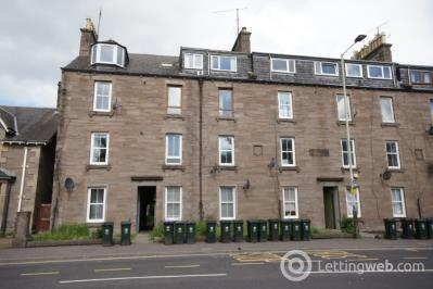 Property to rent in 35 Dunkeld Road, Perth, Perthshire, PH1 5RN