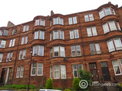 Property to rent in 42 Trefoil Avenue, Flat 1/2, G41 3PE