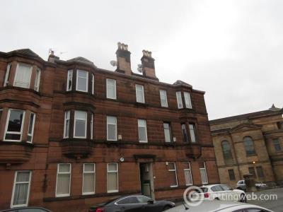 Property to rent in 20 Algie Street, Flat 2/2, Glasgow, G41 3DJ