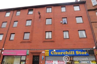 Property to rent in 23 Main Street, Glasgow, G40 1QA