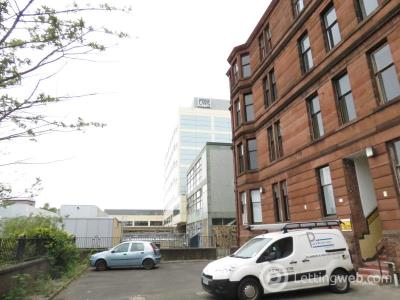 Property to rent in 12 Townhead Terrace, Paisley, PA1 2AU