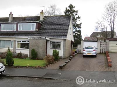 Property to rent in Langside Drive, Kilbarchan, PA10 2EL
