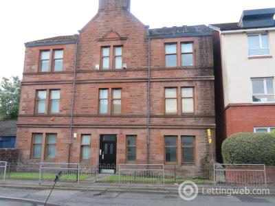 Property to rent in 3 Beith Road, Johnstone, PA5 8YJ