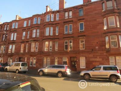 Property to rent in 27 Craigie Street, Glasgow, G42 8NG