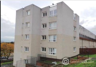 Property to rent in Flat G, 63 Cumlodden Drive, Glasgow , G20 0JJ