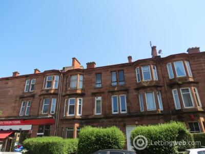 Property to rent in 3 Percy Street, Glasgow, G51 1NZ