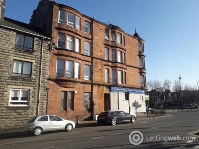 Property to rent in Flat 0/1, 4 Baronald Street, Rutherglen, G73 1AH