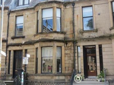 Property to rent in 30 Belmont Street, Glasgow, G12 8EY