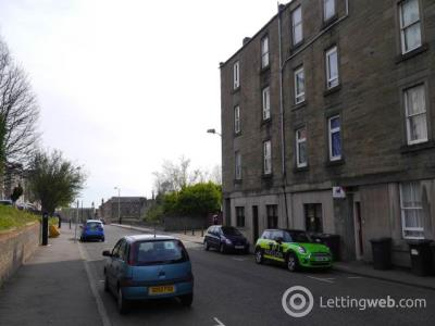 Property to rent in Dudhope Street, Dundee,