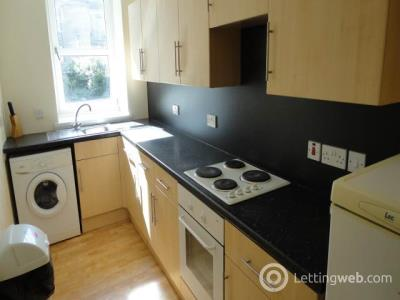 Property to rent in 8 ARTHURSTONE TERRACE, GROUND LEFT FLAT, DUNDEE