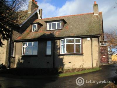 Property to rent in Glamis Drive, Dundee,