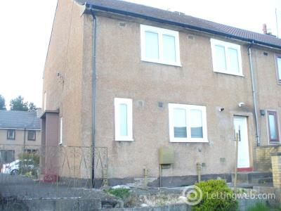 Property to rent in Findhorn Street, Fintry, Dundee