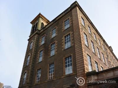Property to rent in High Mill Court, Dundee,