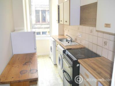 Property to rent in (1/1) victoria road, Dundee,