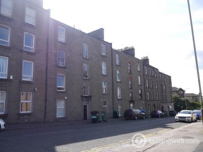 Property to rent in Arklay Street, Dundee,