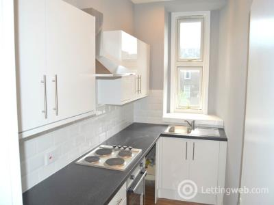 Property to rent in Arthurstone Terrace , Dundee,