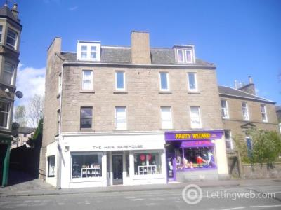 Property to rent in Fords Lane, Dundee,