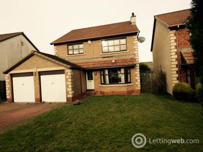Property to rent in Wemyss Gardens, Broughty Ferry, Dundee