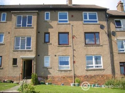 Property to rent in Pentland Crescent, Dundee,
