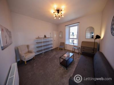 Property to rent in Hilltown , Dundee,
