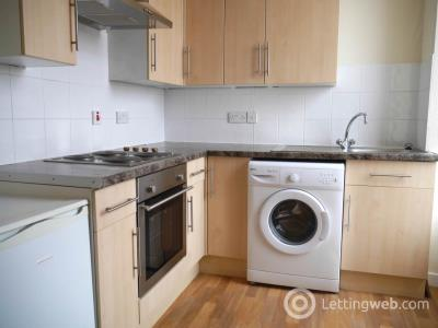 Property to rent in Stirling Street , Hilltown