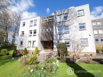Property to rent in Hazel Drive , Dundee ,