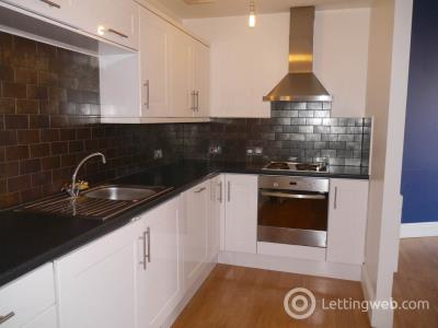 Property to rent in High Street, Arbroath, Angus