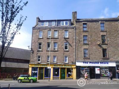 Property to rent in Albert Street, Dundee,