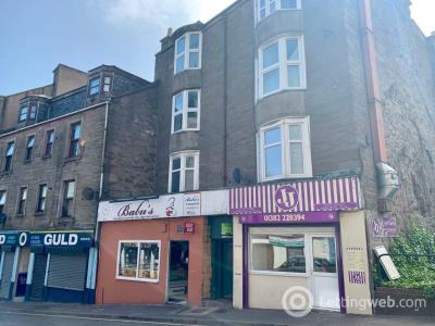 Property to rent in Hilltown, Dundee