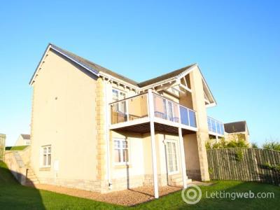 Property to rent in Ballumbie Gardens, Dundee,