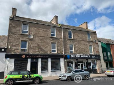 Property to rent in Mains Road (2/4) - (M), Dundee,