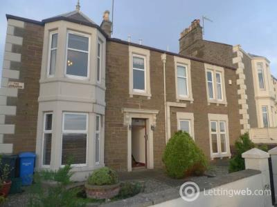 Property to rent in The Esplanade, Broughty Ferry