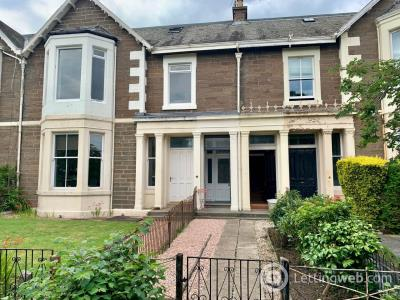 Property to rent in Castle Terrace, Broughty Ferry,